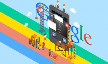 Google en avant vers le mobile friendly