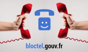 Bloctel est lancé pour arrêter le démarchage téléphonique