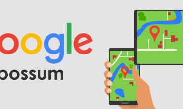 Google opossum référencement local