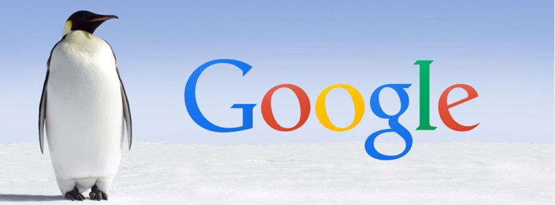 Google a lancé Penguin 4.0 fonctionnant en temps réel