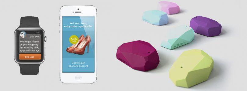 Améliorer l'expérience client avec iBeacon d'Apple