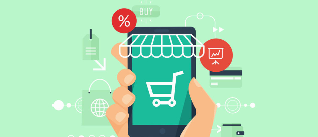 Les soldes d 39 t sur internet ont commenc sur mobile - Solde ete 2017 date paris ...