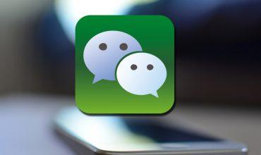 Wechat : le centre des médias sociaux en Chine