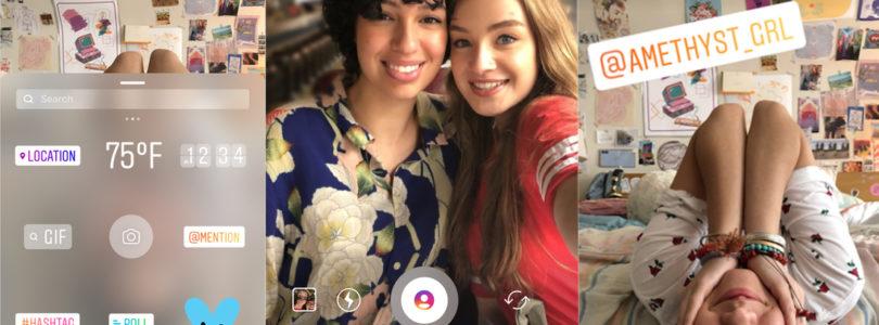 Instagram lance le nouveau format Focus dans les Stories !