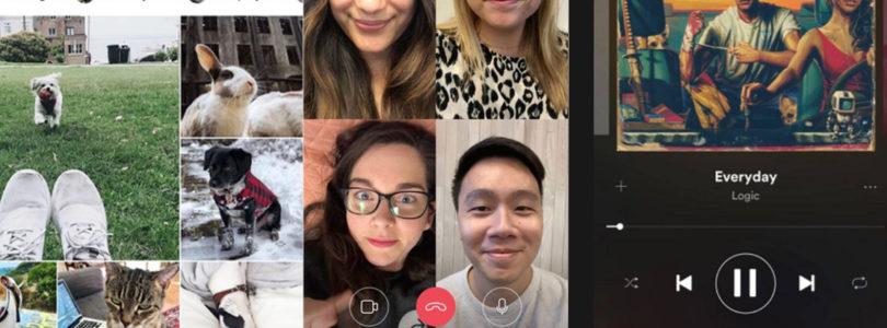 Instagram et ses nouvelles fonctionnalités
